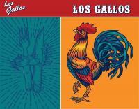 Los Gallos's logo