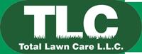 TLC Total Lawn Care's logo