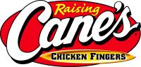 Raising Canes's logo