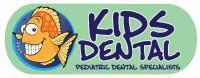 Kids Dental's logo