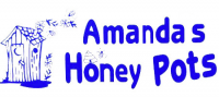 Amanda's Honey Pots's logo