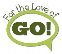 For the Love of Go's logo