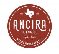Anciras Salsas's logo