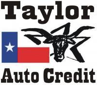 Taylor Auto Credit's logo