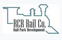 RCR Taylor Logistics Park's logo