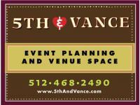 5th & Vance 's logo