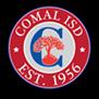 Comal ISD Community Ed's logo
