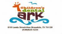 Children's Dental Ark's logo