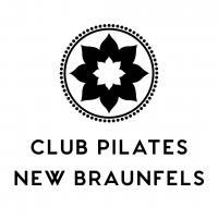 Club Pilates's logo