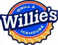 Willie's Icehouse & Grill's logo