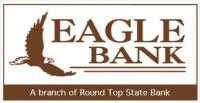 Eagle Bank's logo