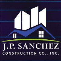 J.P. Sanchez Construction Co., Inc. 's logo