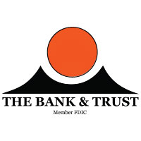 The Bank & Trust's logo