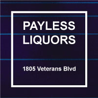 Payless Liquors's logo