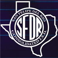 San Felipe Del Rio CISD's logo