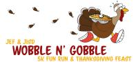 Wobble N' Gobble 5K Review