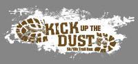 RaceThread.com Kick up,the Dust 5K/10K Trail Run