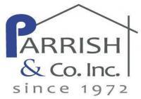 Parrish & Co.'s logo