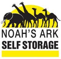 Noah's Ark Self Storage's logo