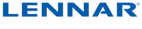 Lennar Homes's logo