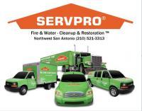 Serv Pro Northwest's logo