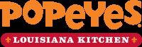 Popeyes's logo