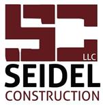 SEIDEL CONSTRUCTION's logo