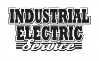 INDUSTRIAL ELECTRIC SERVICE's logo