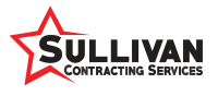 SULLIVAN CONTRACTING SERVICES's logo