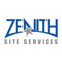 ZENITH SITE SERVICES's logo