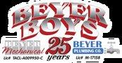 BEYER BOYS's logo
