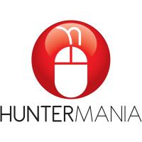 HUNTERMANIA's logo