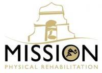 MISSION PHYSICAL REHABILITATION's logo