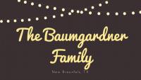 THE BAUMGARDNER FAMILY's logo