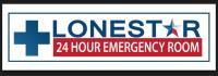 LONESTAR 24 HR ER's logo
