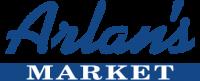 ARLAN'S MARKET's logo