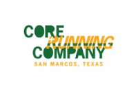 Core Running Company's logo