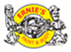 Ernies Paint & Body's logo