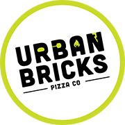 Urban Bricks Pizza's logo