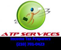 ATP Services Income Tax Preparers's logo