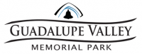 Guadalupe Valley Memorial Park's logo