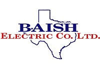 BAISH Electric Co. Ltd's logo