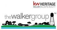 Keller Williams, The Walker Group's logo
