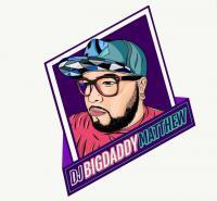 DJ Big Daddy's logo
