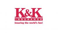KK Insurance's logo