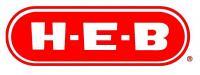 HEB's logo