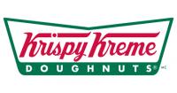 Krispy Kreme's logo