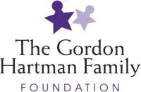 Gordon Hartman's logo