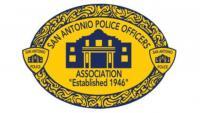 San Antonio Police Officers Guild 's logo