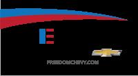 Freedom Chevrolet's logo